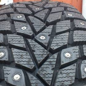 Dunlop Winter Ice02 R-16 195/55 91T